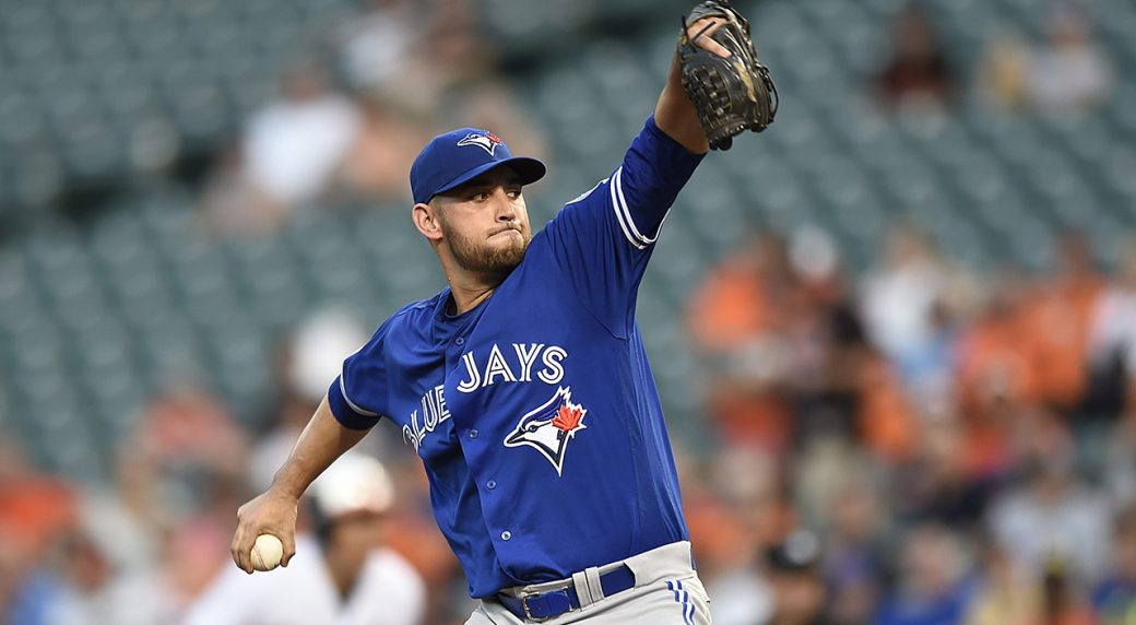 Donaldson hits three home runs to lead Blue Jays past Twins, 9