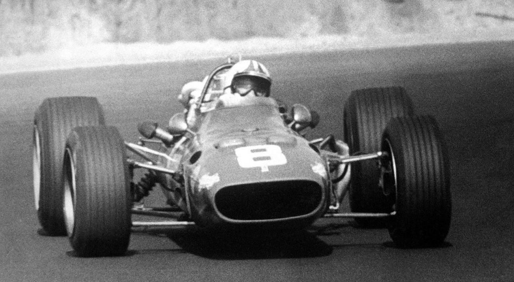 New Zealand Formula One driver Chris Amon dead at 73 ...