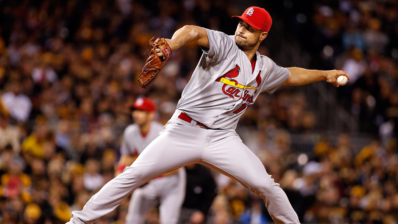Big Ron Lyons : Cardinals place tyler lyons on day disabled list