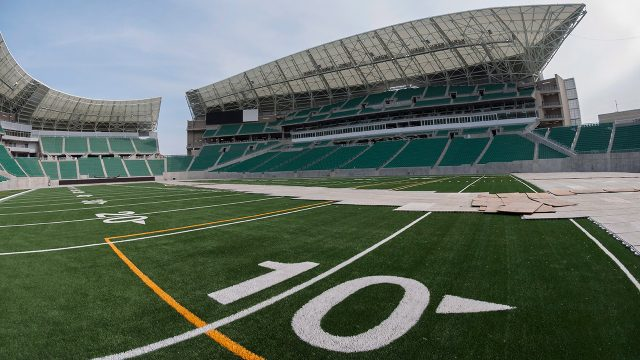 Former Cfl Kicker Brett Maher Signs On With Browns
