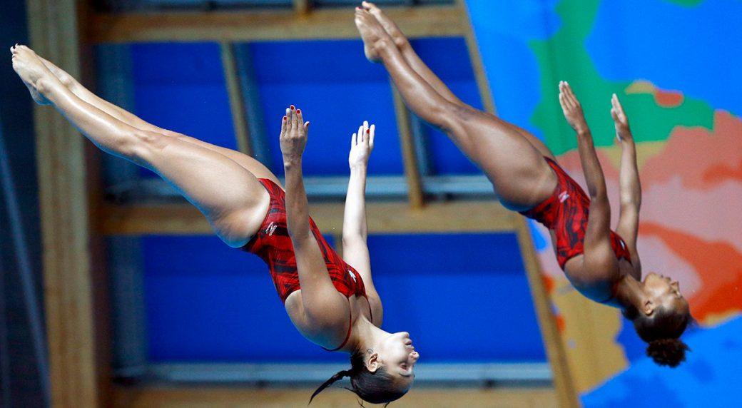 Oleksiak wins Canada's second medal in Rio in 100 butterfly