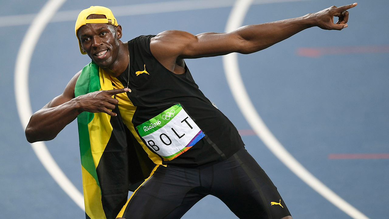 Usain Bolt stands alone as the sports world's greatest attraction |...
