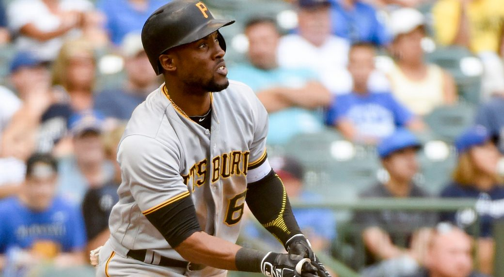 Pirates' Starling Marte suspended 80 games after positive ...