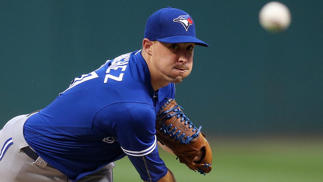 MLB Playoff Push: For Blue
