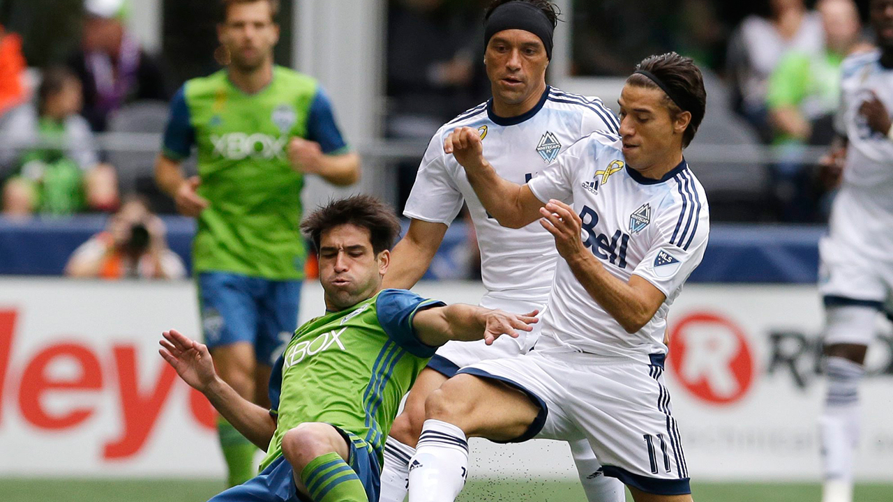 Whitecaps besting Sounders in Seattle will be a tough task