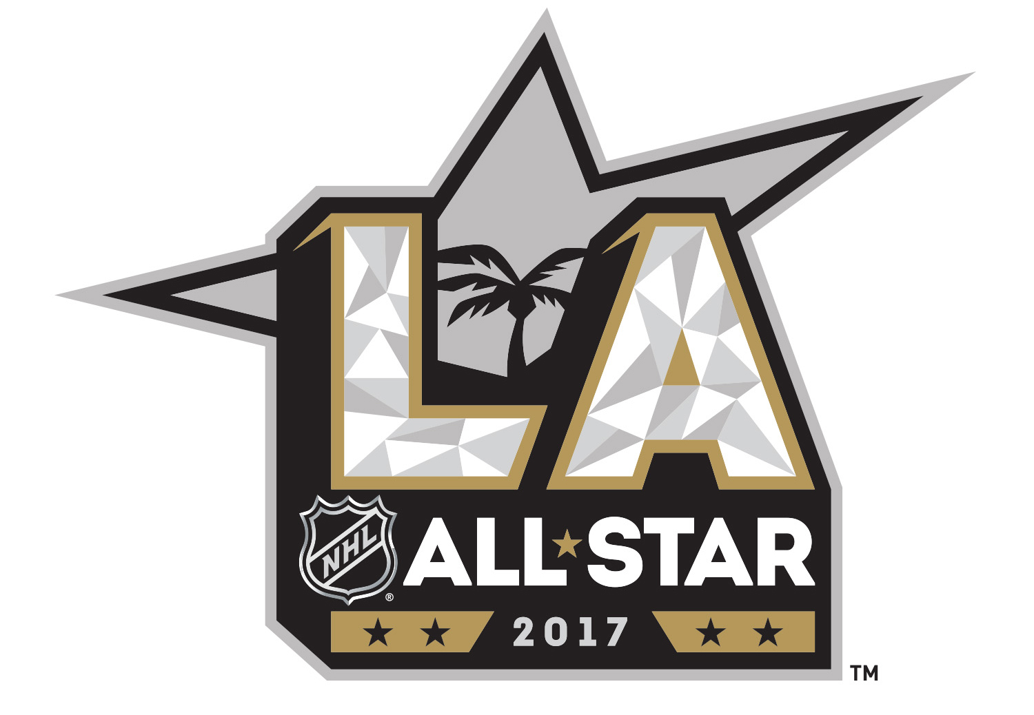 2017 National Hockey League All-Star Game - Wikipedia