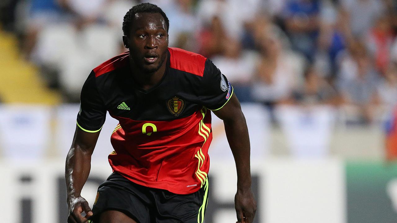 Belgium blanks Cyprus in