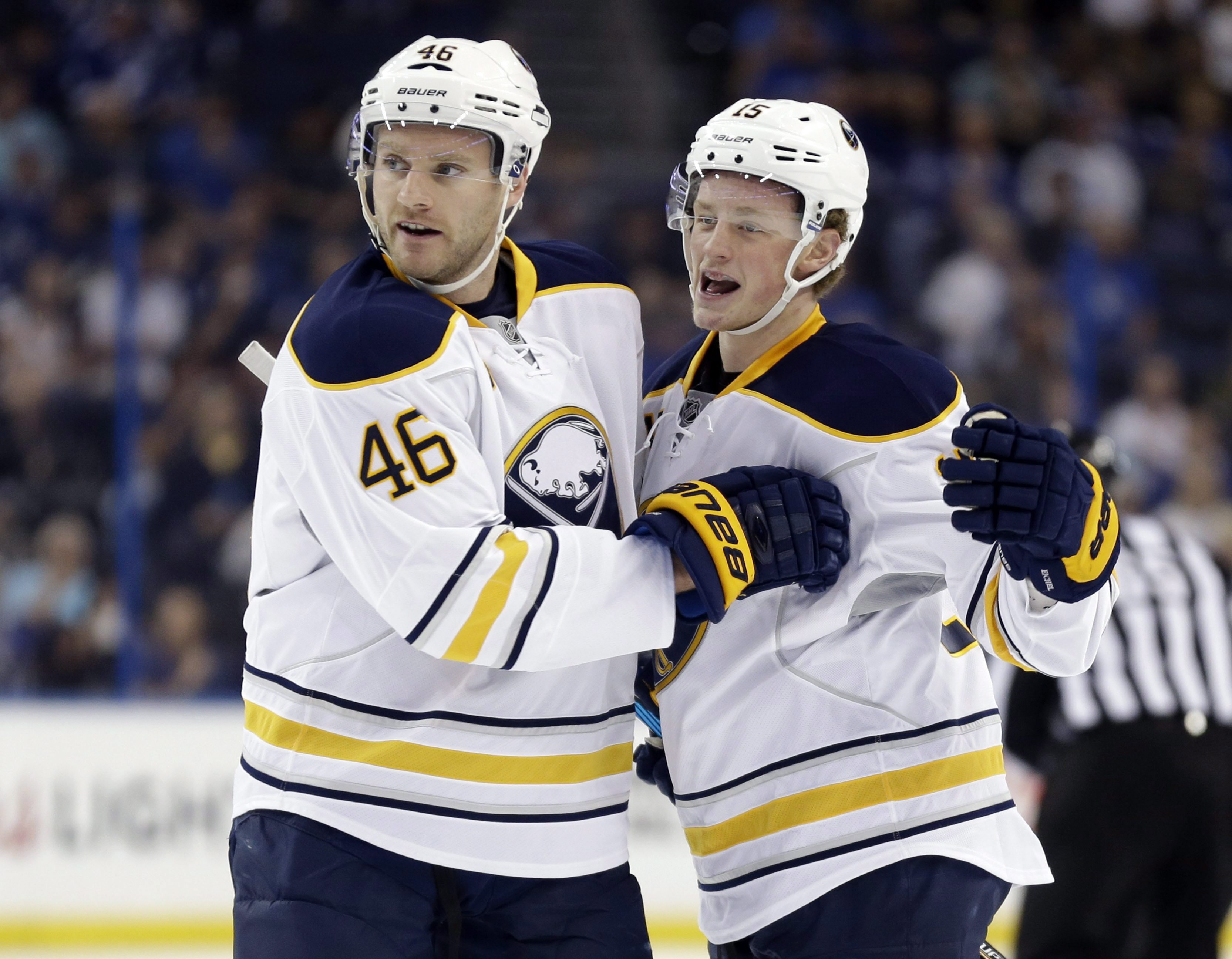 Sabres rebuild turning Buffalo into a centre of hockey - Sportsnet.ca d7ce6180c
