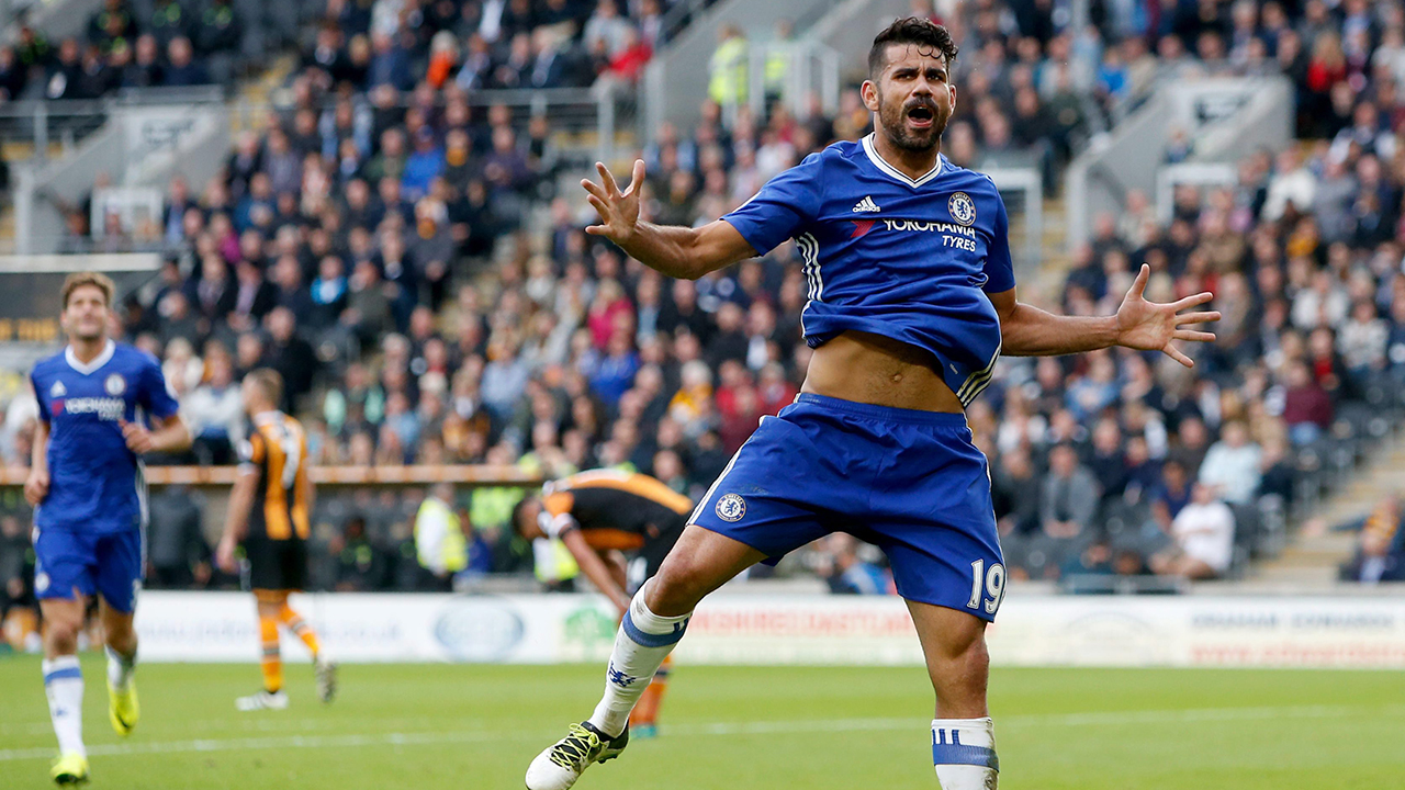 Watch the FA Cup semifinals and Premier League on Sportsnet