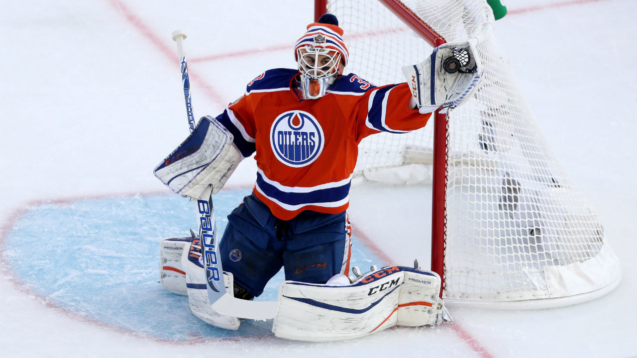 Three Things We Learned: Talbot's A Stud