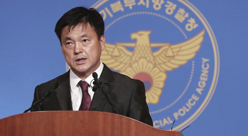 korean team accused match fixing