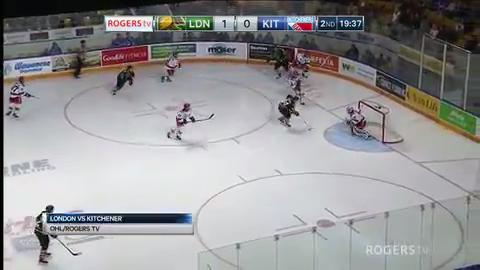 OHL: Knights Edge Rangers