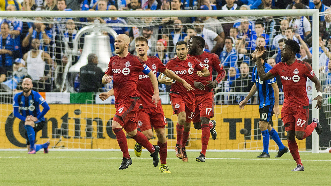 Molinaro: Toronto FC shouldn't fear any opponent in the playoffs