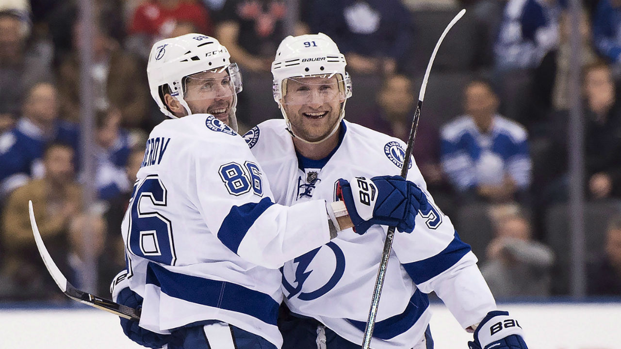 2017-18 NHL Team Preview: Tampa Bay Lightning