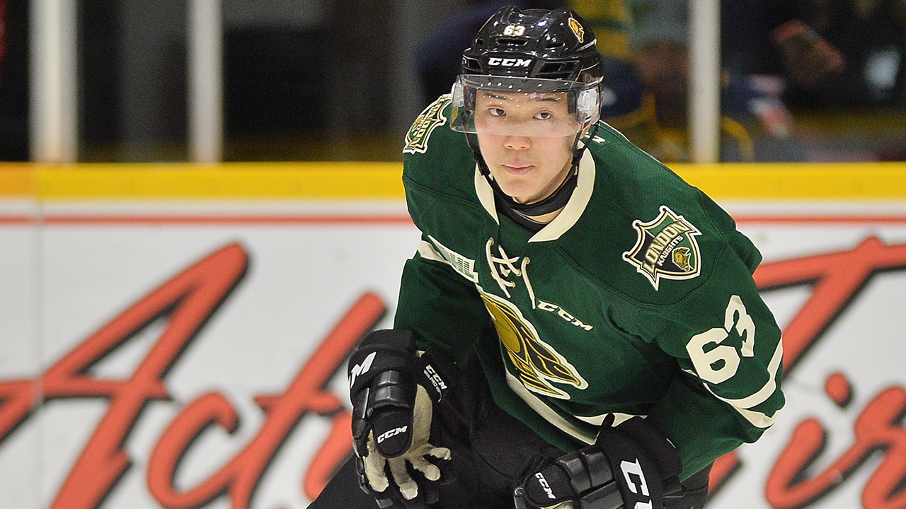 OHL: What Do You Know? The London Knights Are Rolling. Again.