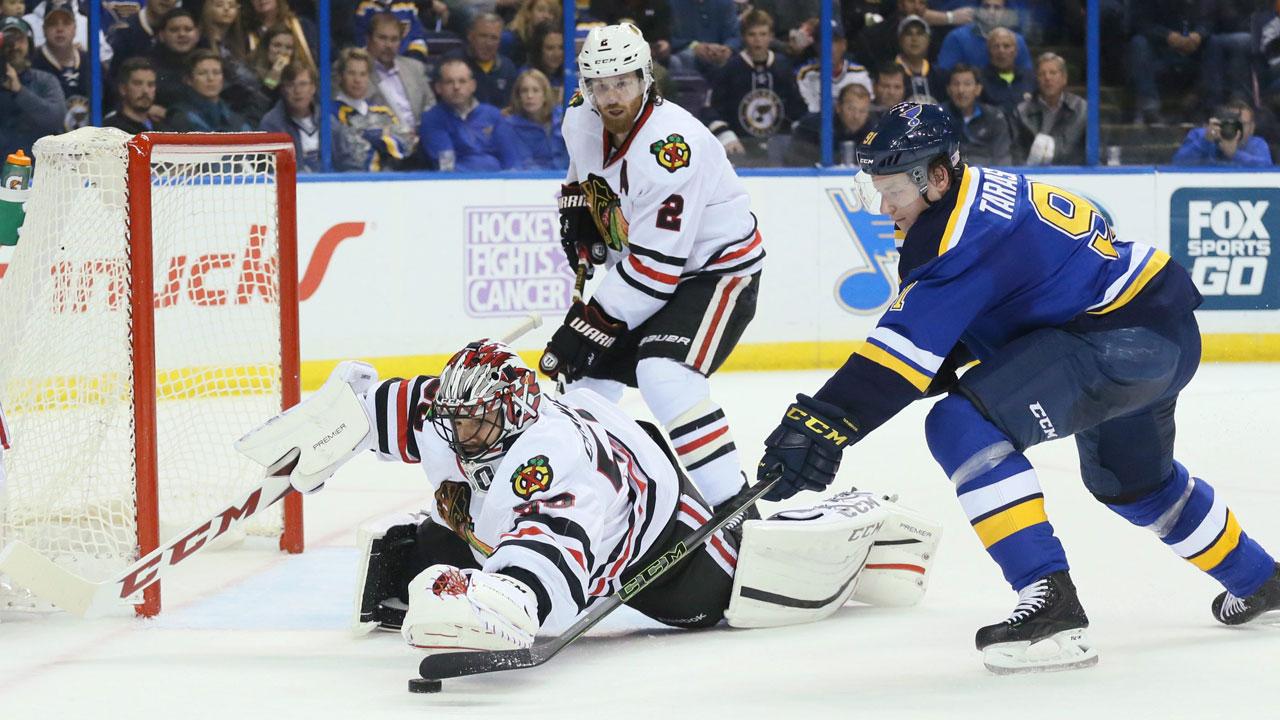 5 Things We Learned In The NHL: Goaltending Showcase