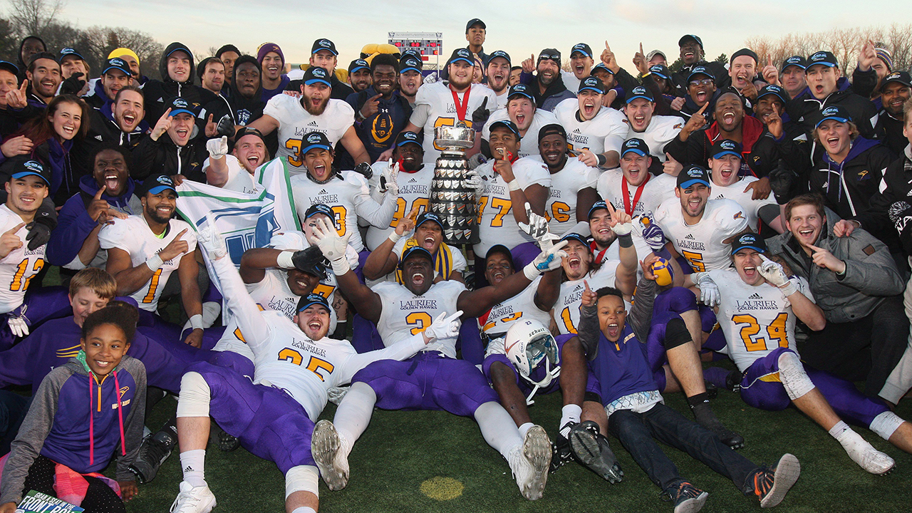 Golden Hawks Rally For Stunning Yates Cup Win Over