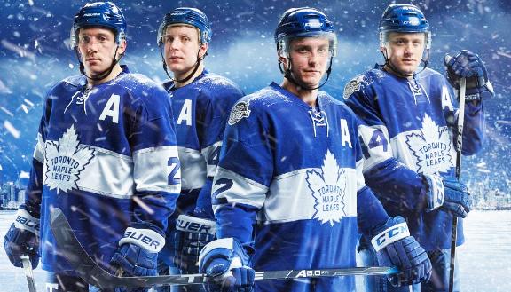 Torponto Maple Leafs