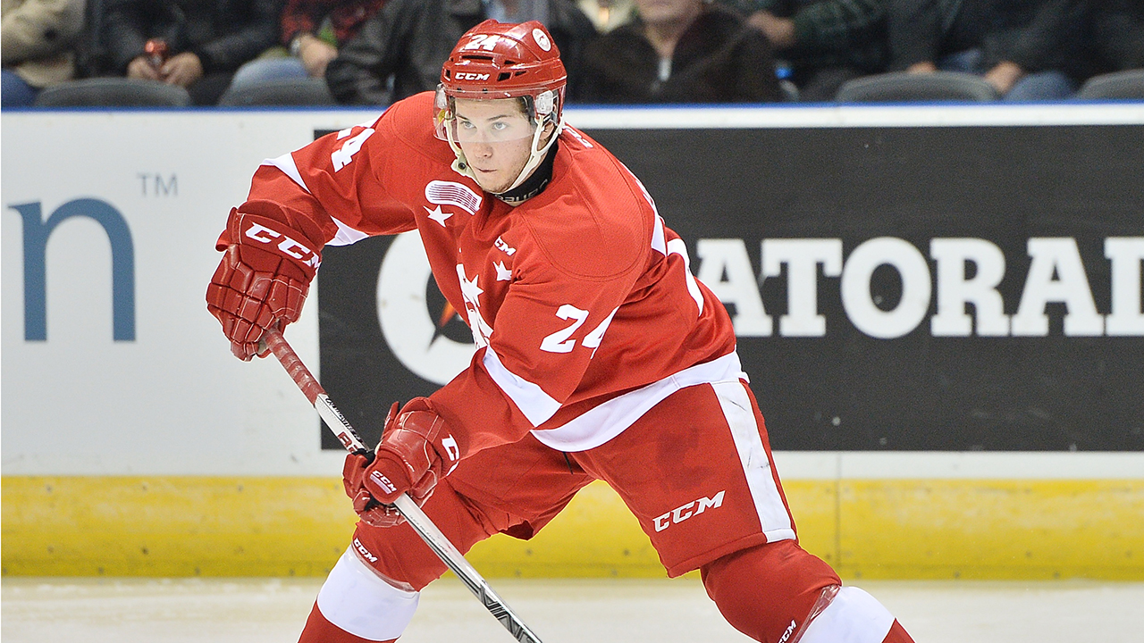 OHL: Roundup - Bobby MacIntyre Powers Greyhounds Past Spirit