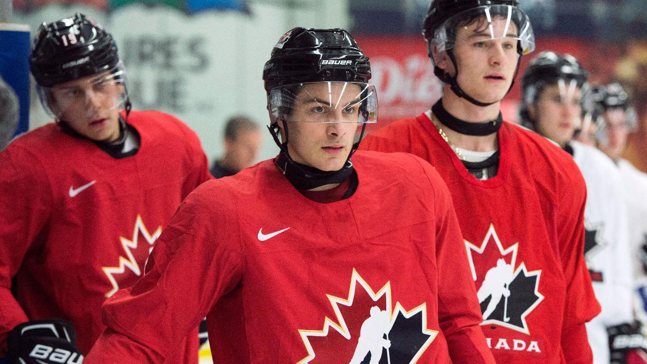 WJC: Canada Looking For New Stars To Emerge At World Juniors