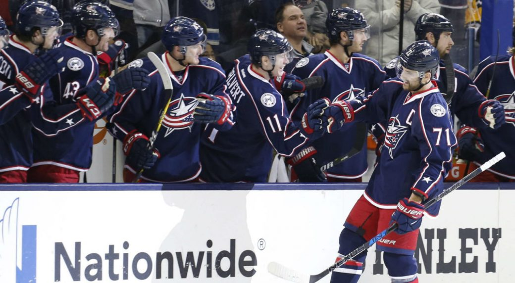 What to Watch For: Blue Jackets, Wild put streaks on the line ...