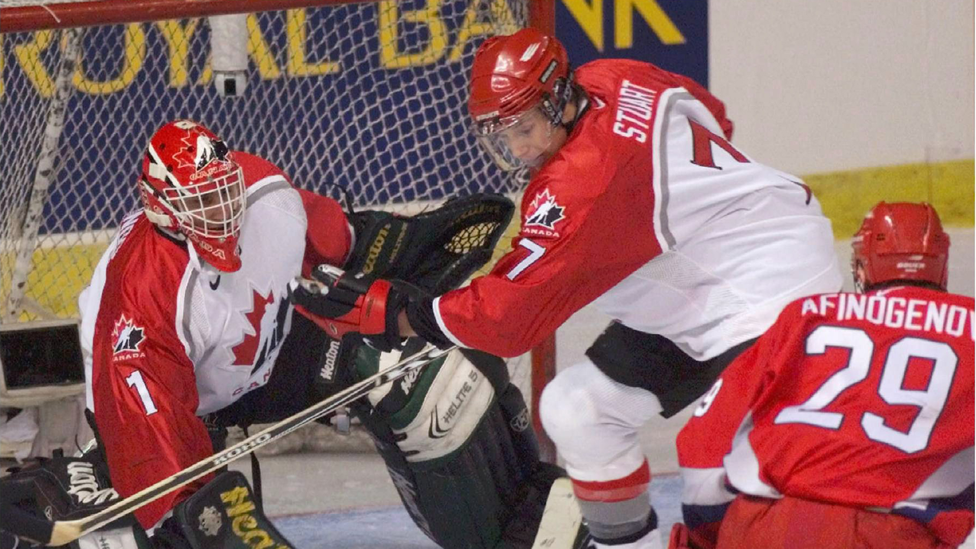 Big Read How Manitoba Set The Bar For All World Junior