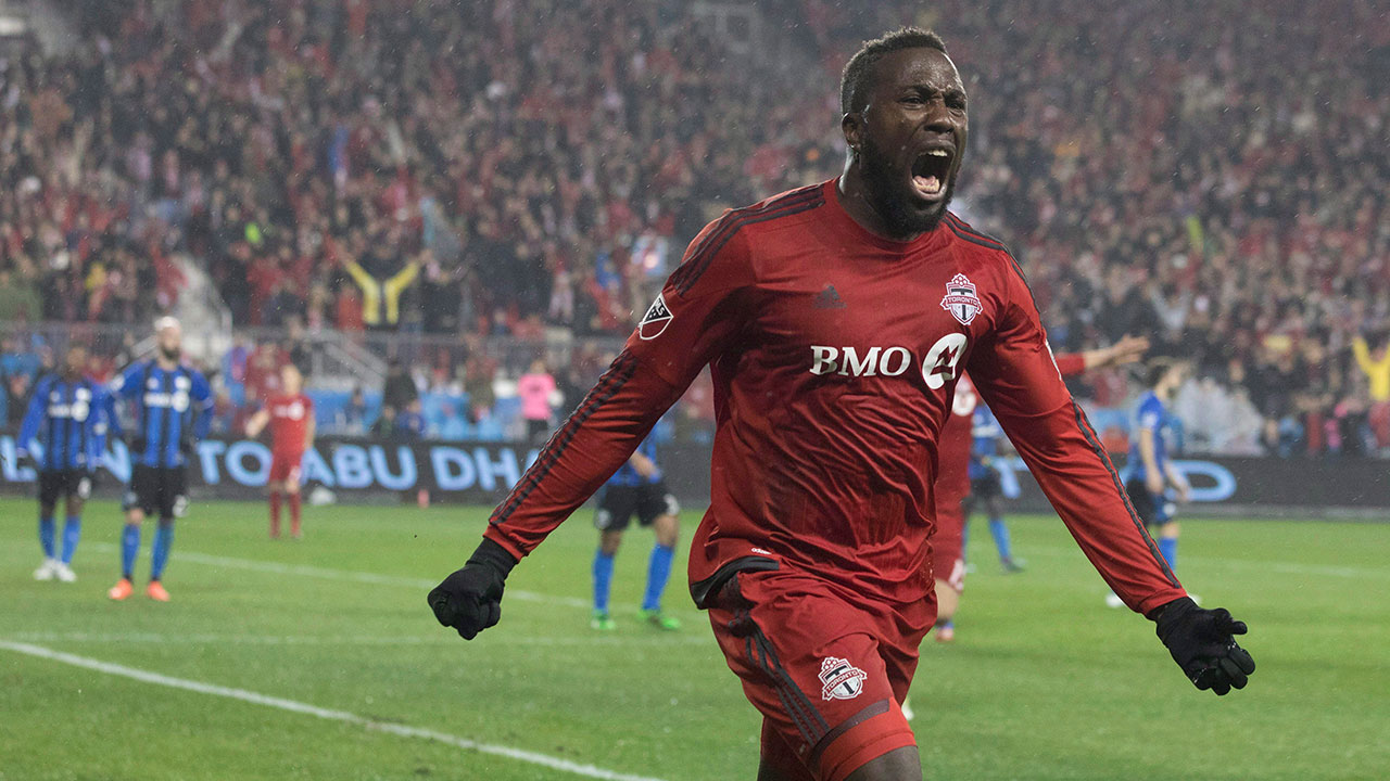TFC notebook: Altidore close to returning; Seba might need more time