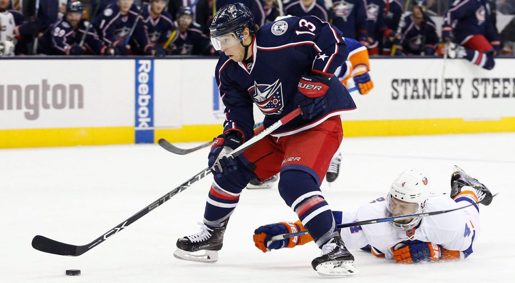 Down Goes Brown: The Blue Jackets aren't for real because ...