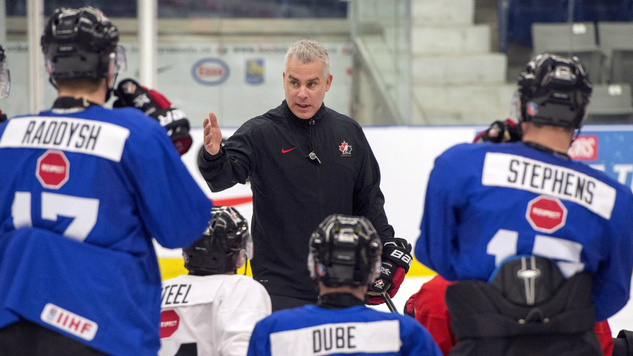 WJC: Returning Players Key For Canada At World Juniors