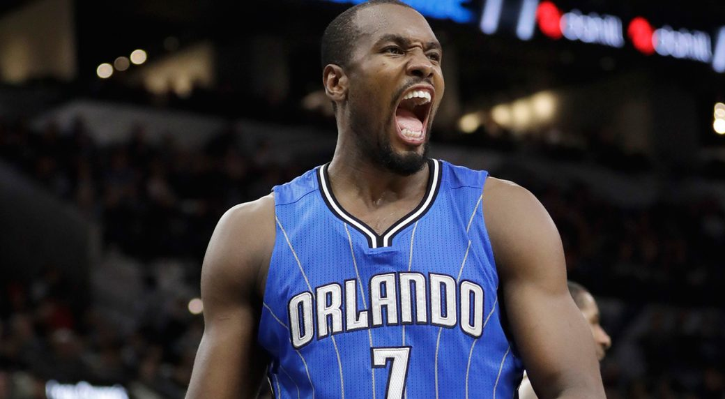 Houston Rockets: Serge Ibaka Should Be A Trade Target