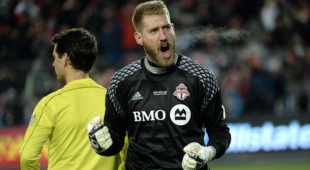 05a363396c4 Toronto FC trades Irwin, picks up DeLeon in MLS re-entry draft ...