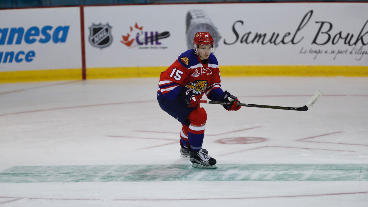 QMJHL: Wildcats Begin Veteran Sale As League Trade Freeze Ends