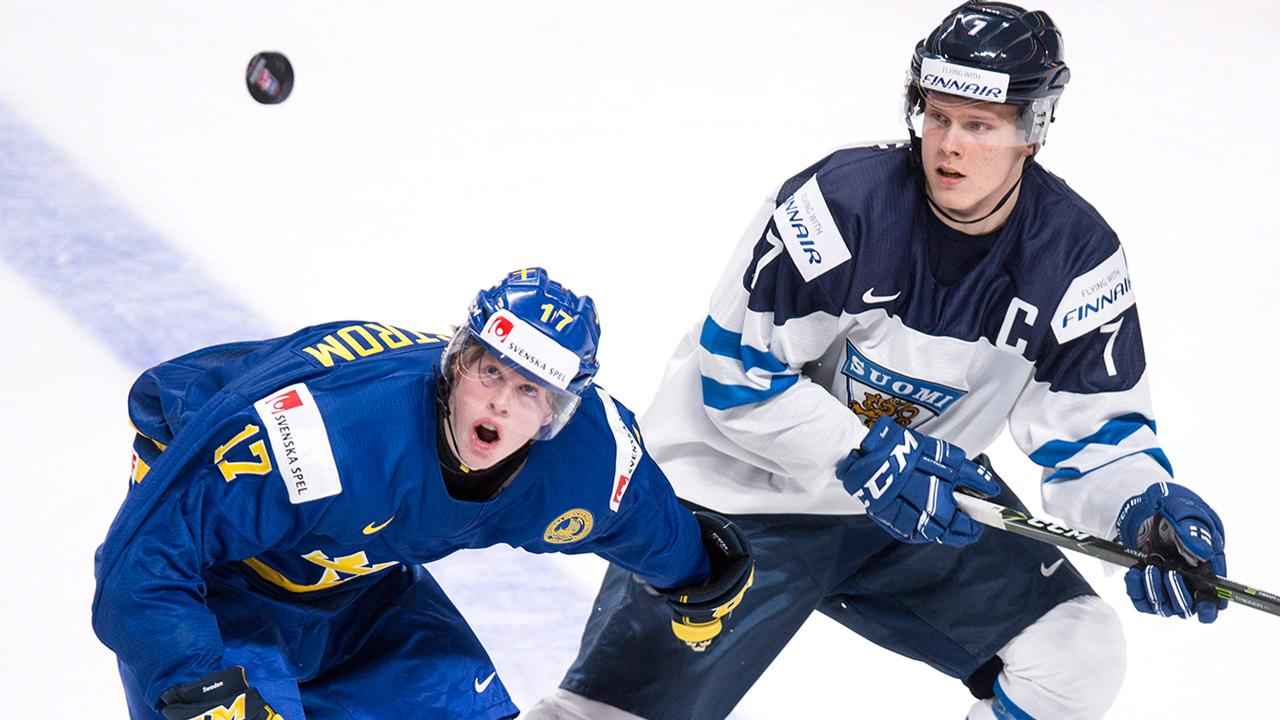 WJC: Report - Team Finland Fires World Junior Coaching Staff