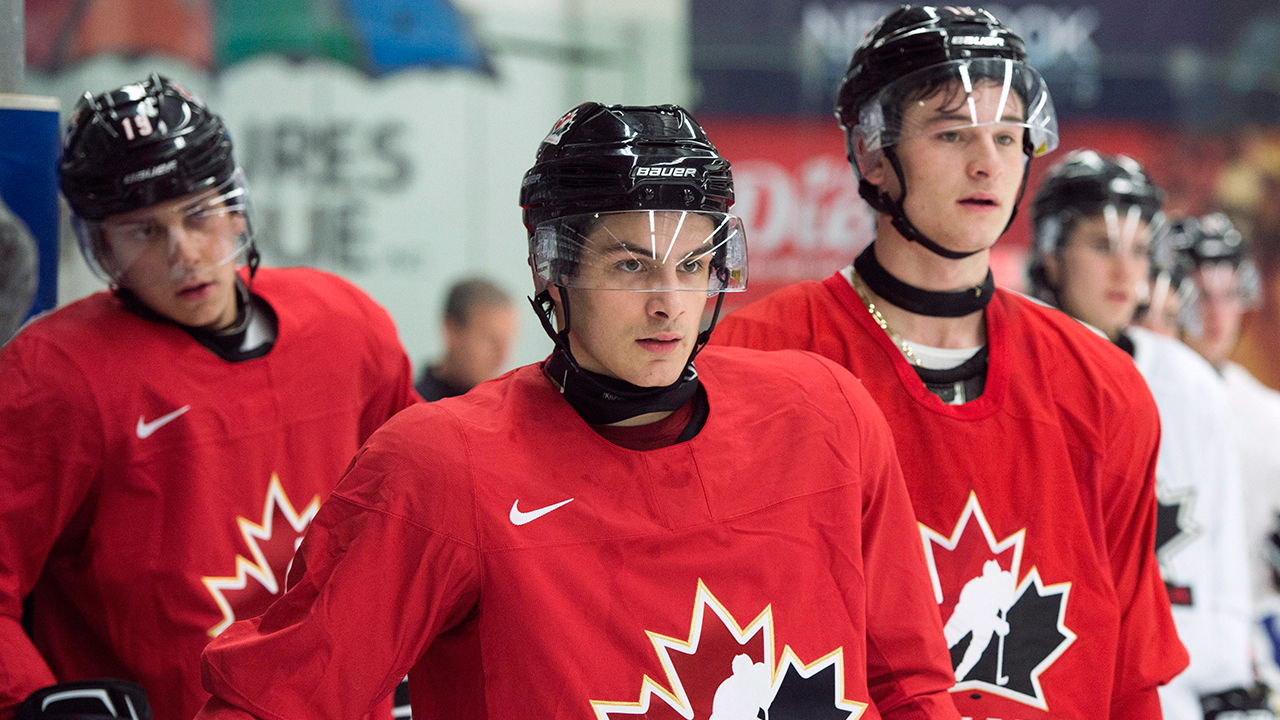 WJC: Canada Begins Quest To 'be Special' At 2017 World Juniors