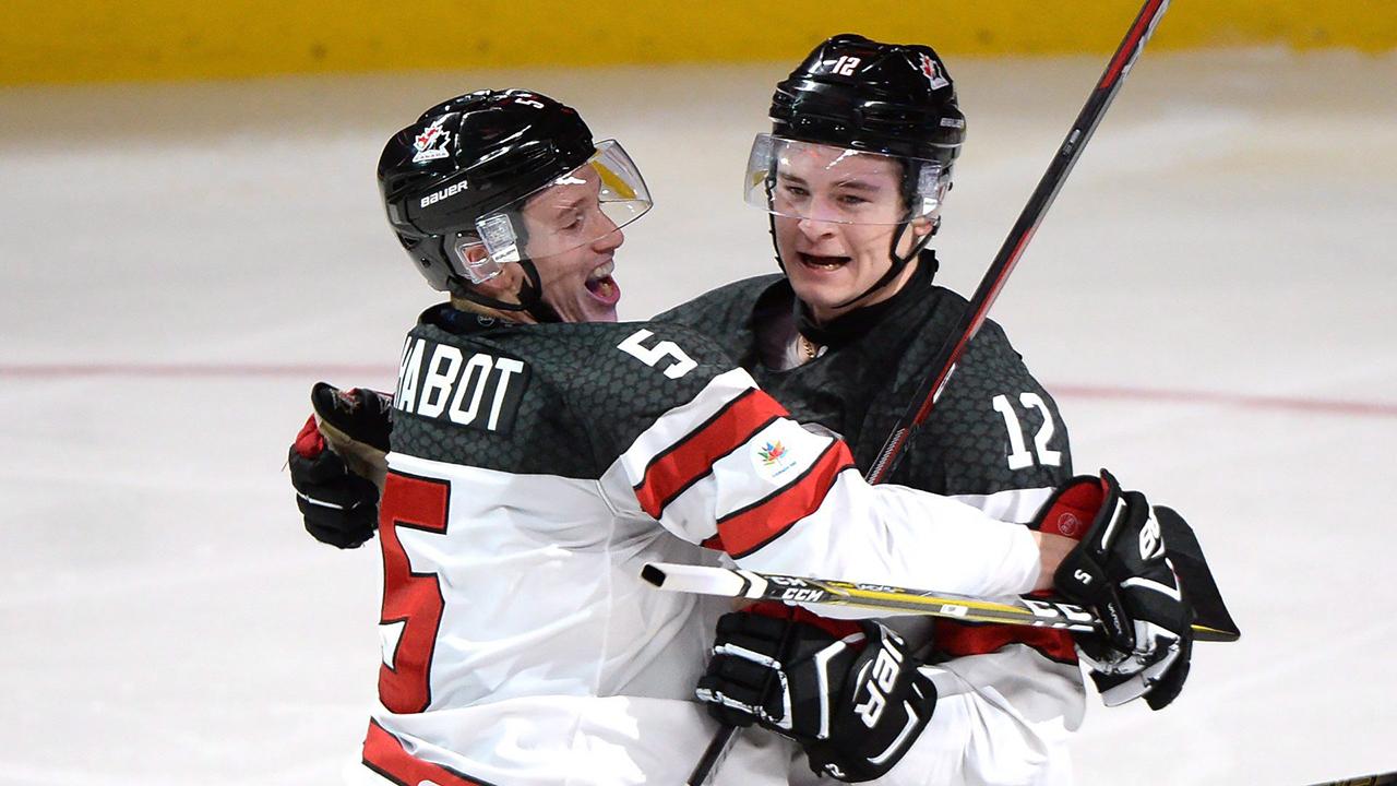 QMJHL: Saint John Sea Dogs Poised To Break Through In League Final