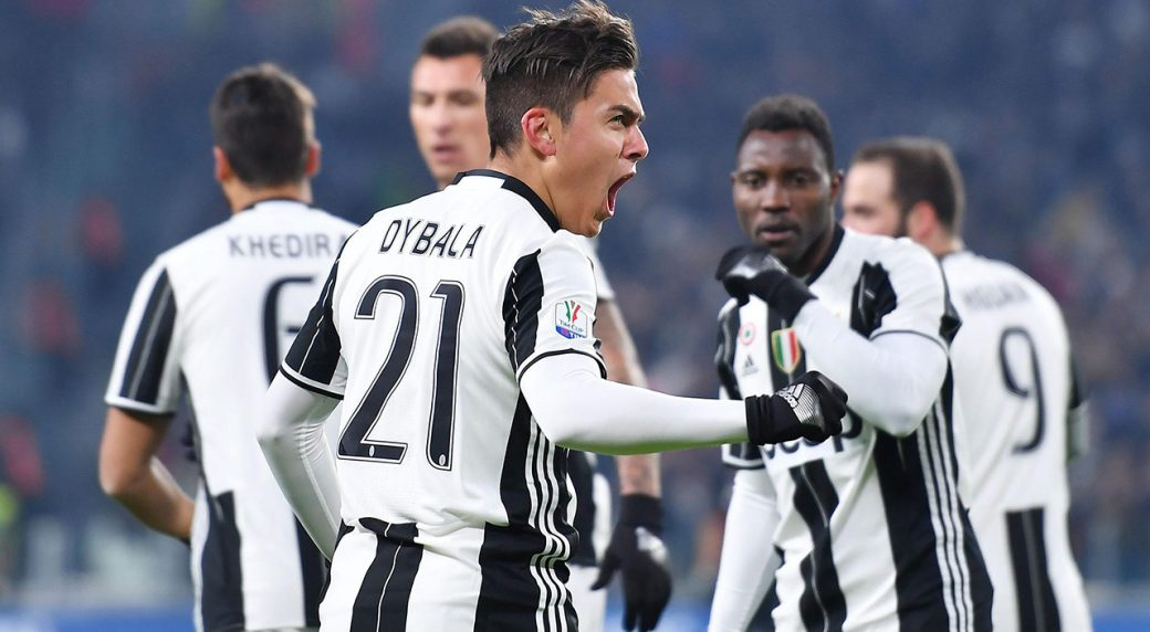 Juve the final hurdle to history for Real