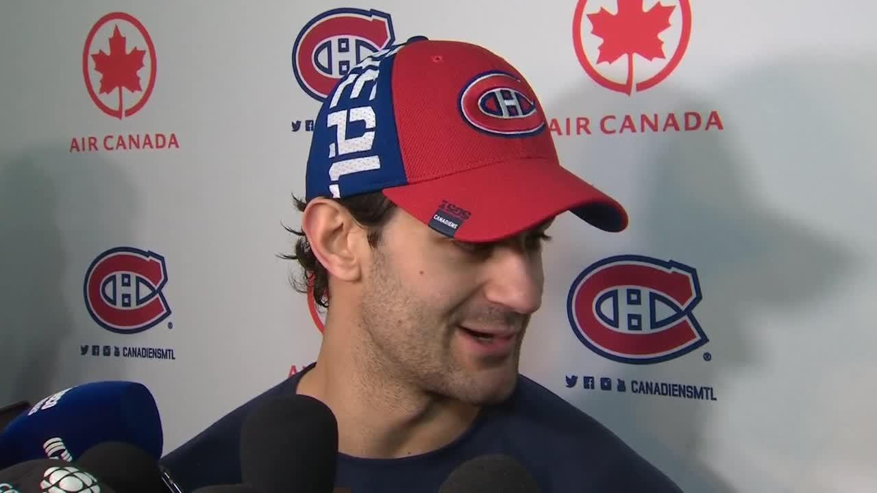 WJC: Pacioretty - The Tournament Final Was One Of The Best Hockey Games I've Ever Watched
