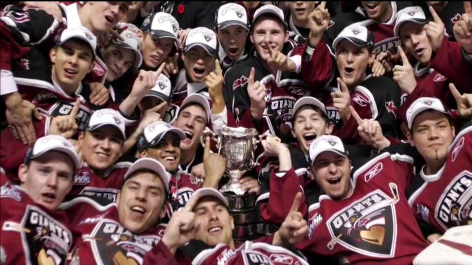 CHL: Hometown Vancouver Giants Memorial Cup Feature