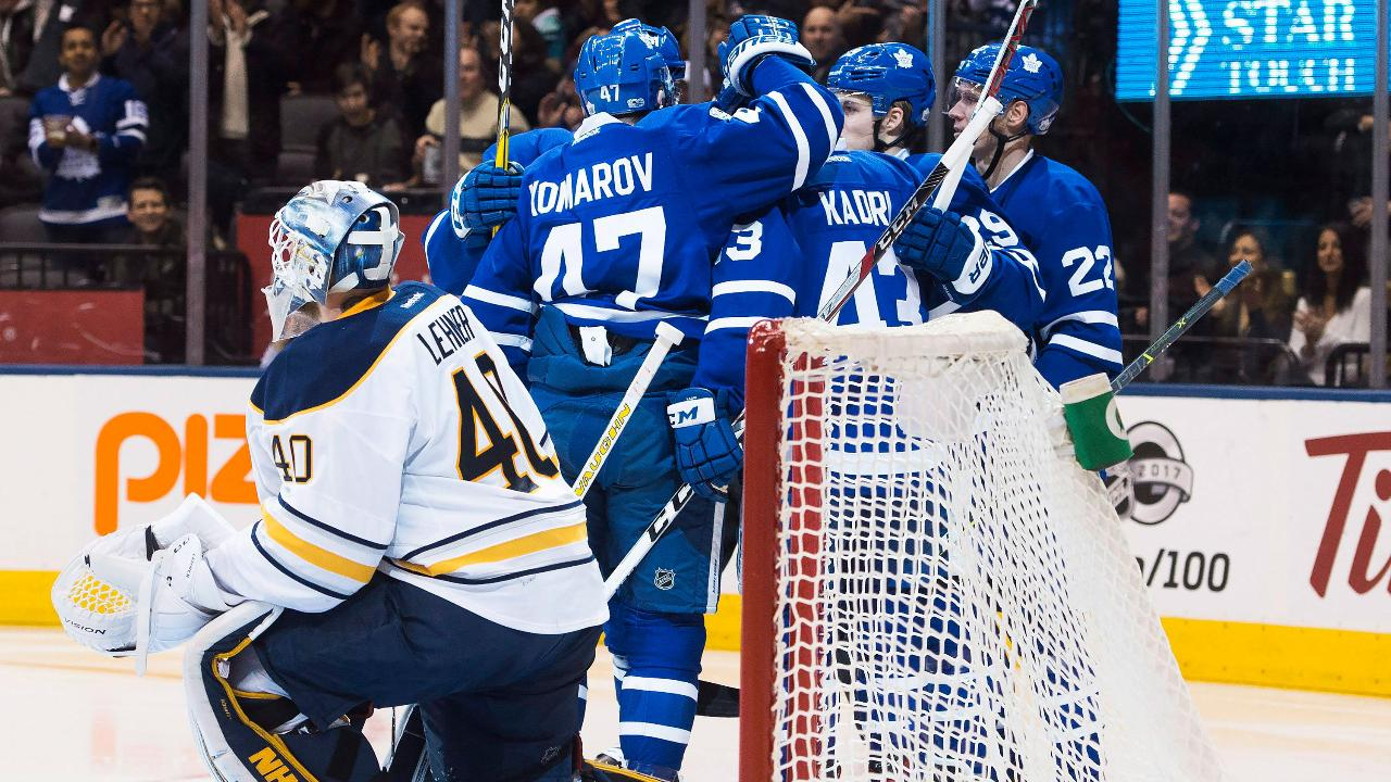 Lehner S Outburst Sums Up Sabres Inability To String Together Wins