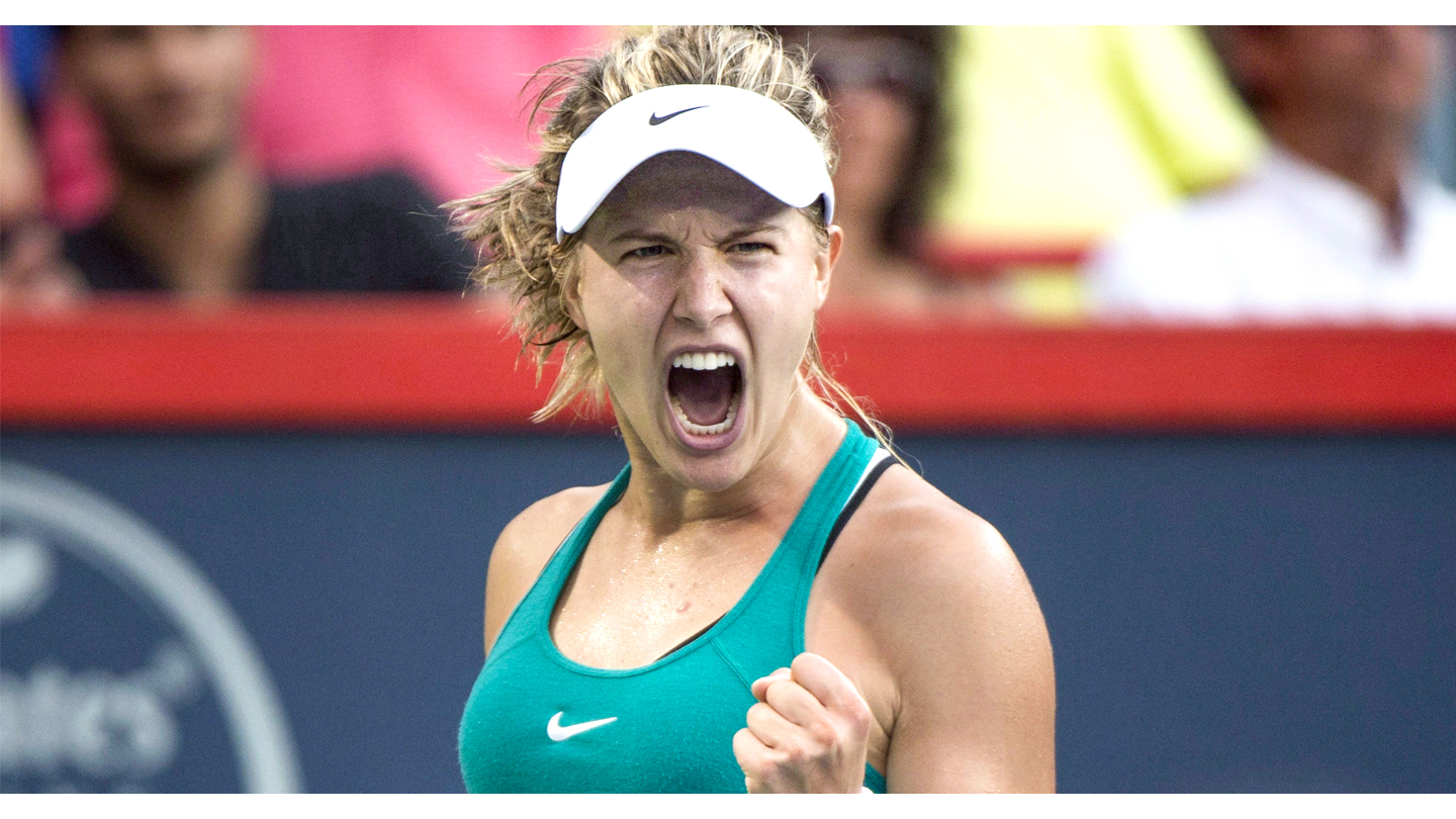 Young Gugenie Bouchard nudes (43 photo), Pussy, Leaked, Selfie, braless 2018