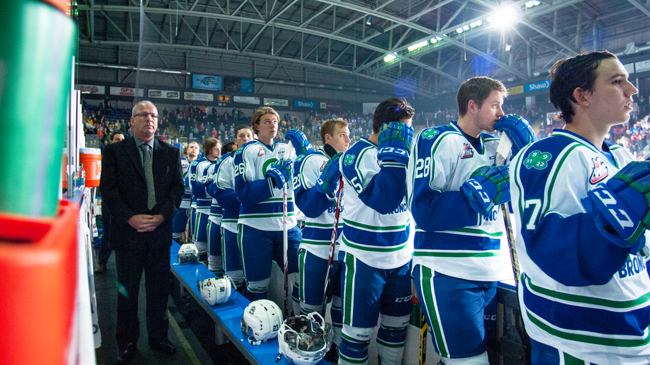 WHL: What It Takes To Just Not Lose Any Money In Swift Current