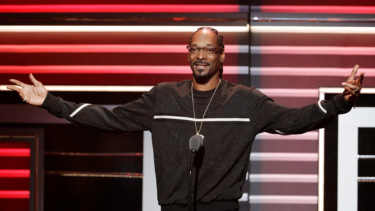 Snoop Dogg to perform at NHL All-Star Skills Competition