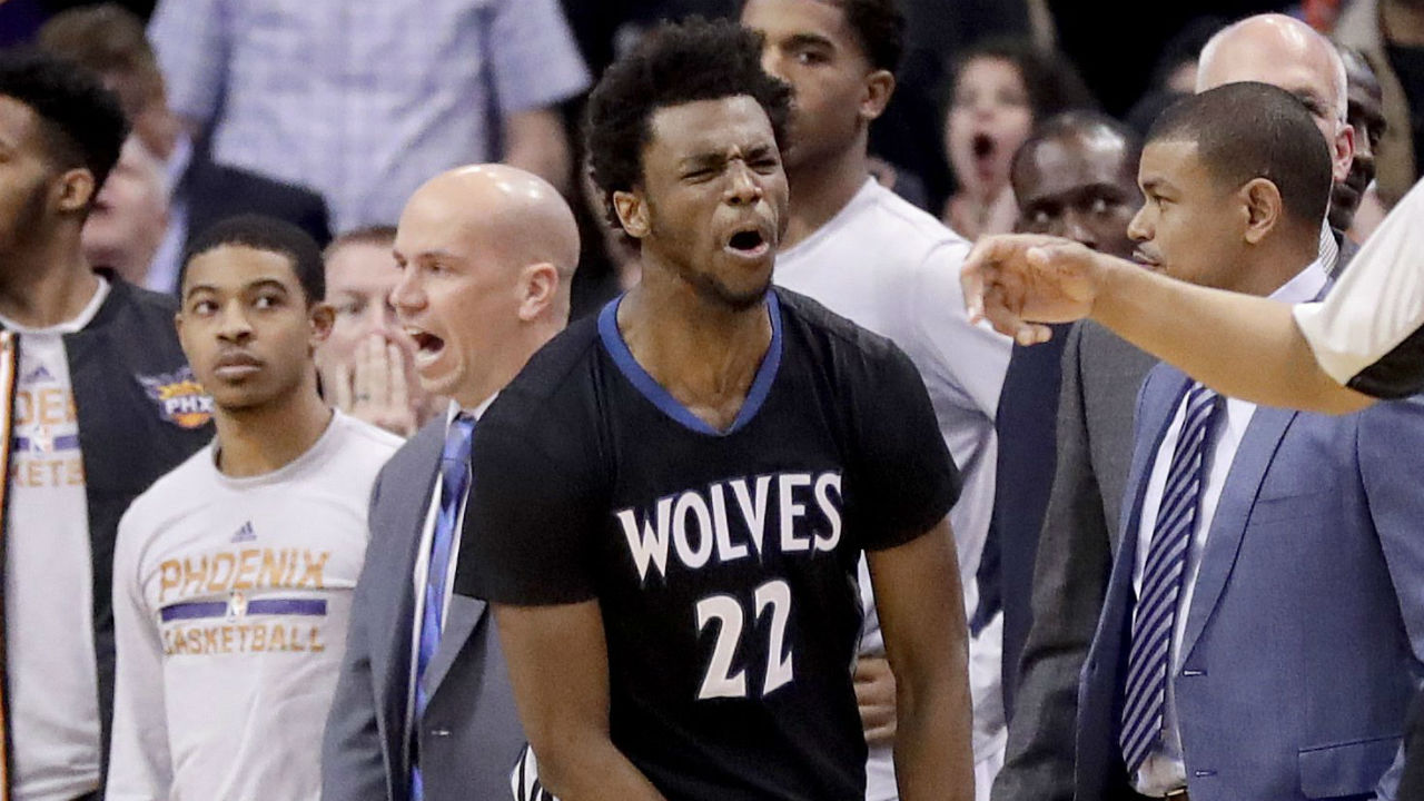 Report: Wiggins, Timberwolves to finalize 5-year extension by Saturday