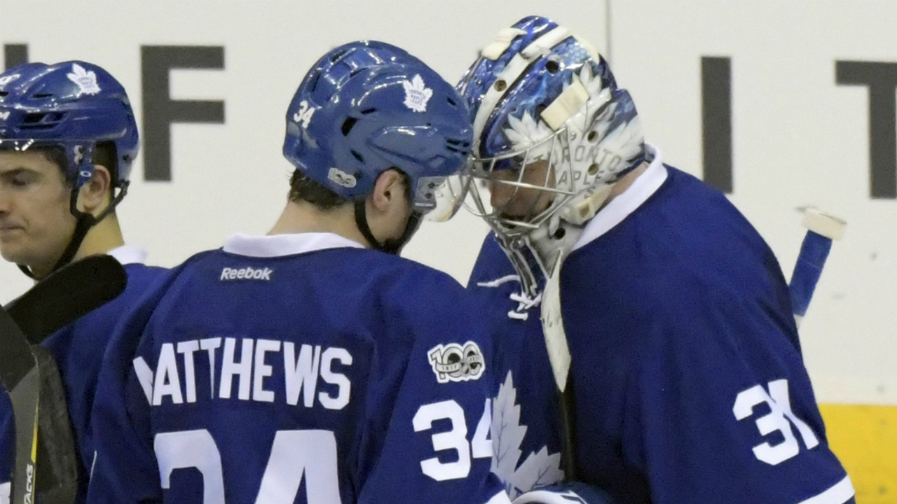 What's more likely: Maple Leafs miss playoffs or reach Cup final?