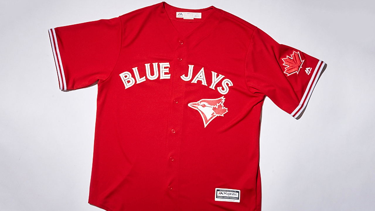 official photos 45a81 d38bf toronto blue jays alternate jersey