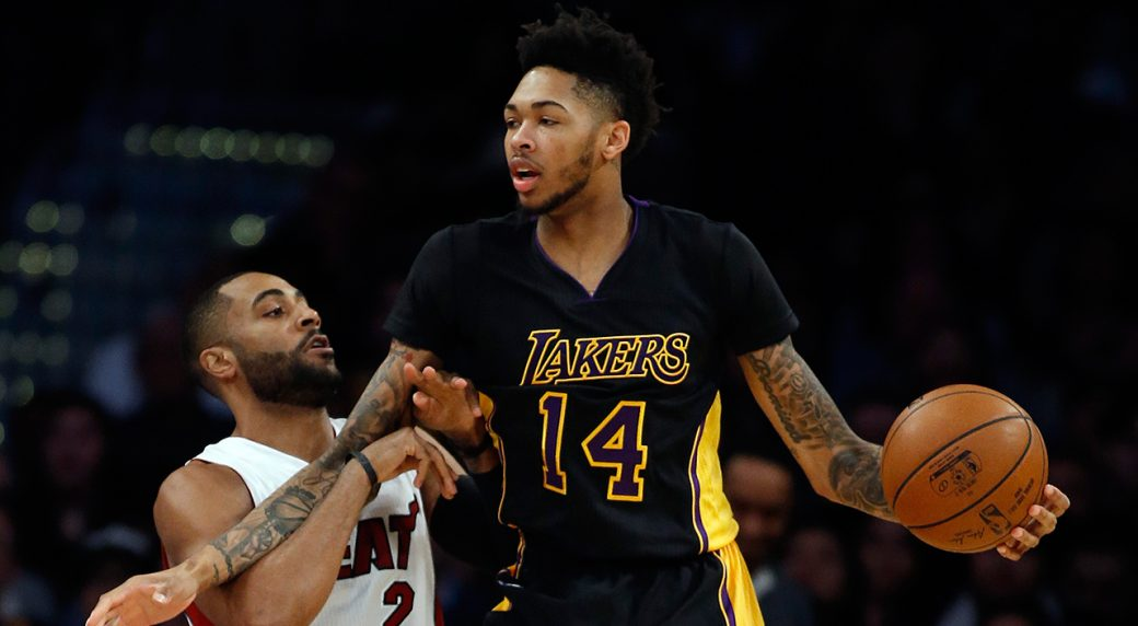 Magic: Ingram is only untouchable on Lakers