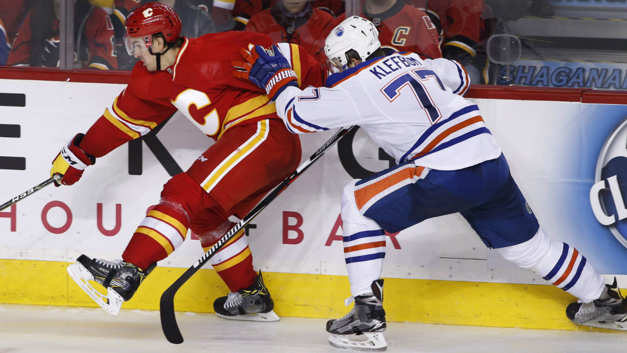 Preseason Gameday #1 and #2: Edmonton Oilers vs. Calgary Flames