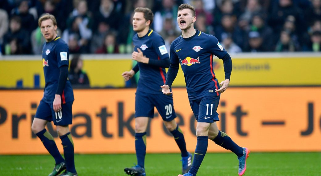 0dca430cc8ce0 RB Leipzig  The amazing ascent of Germany s most hated team ...