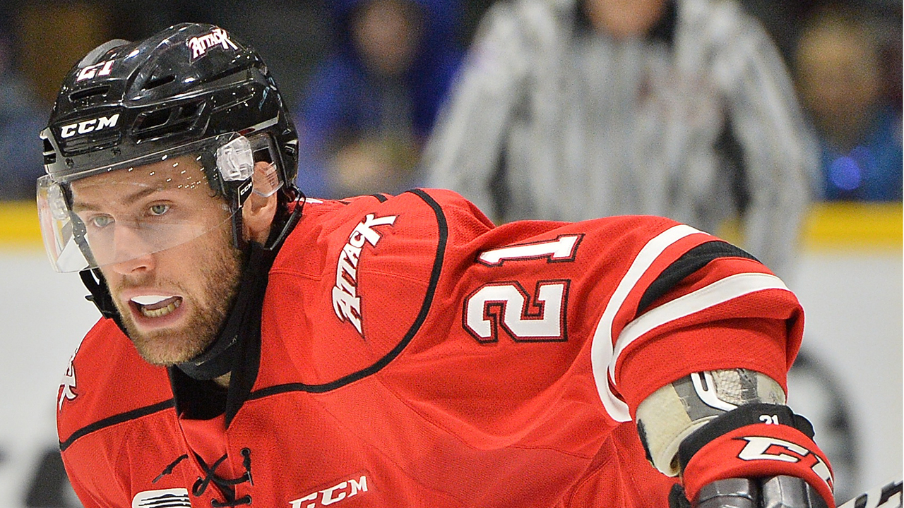 OHL: Roundup - Gadjovich Gets Hat Trick As Attack Crush 67's