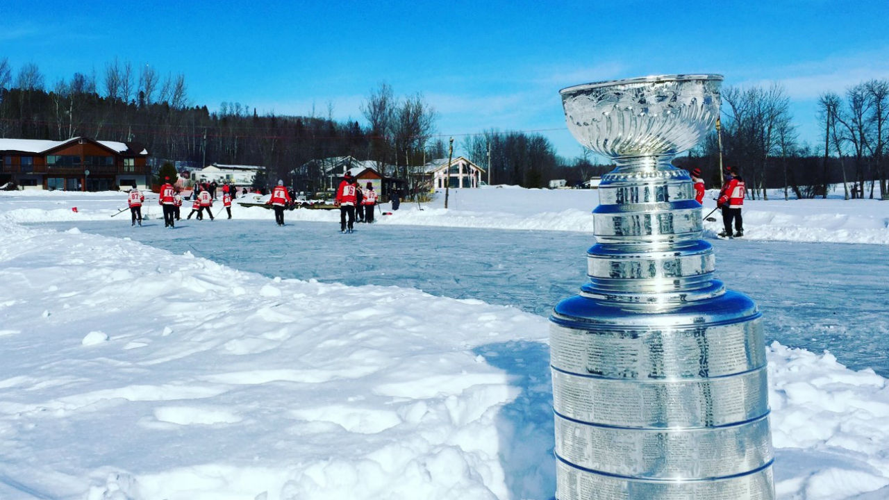 Corner Brook to host Scotiabank Hockey Day in Canada in 2018
